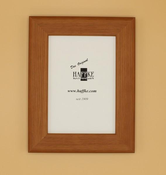 Holz-Fotorahmen Kirsche hell 13x18 cm
