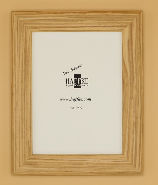 Holz-Fotorahmen Olive 13x18 cm
